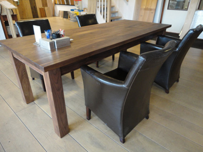 noten tafel hampshire